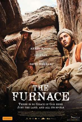 The Furnace - Full HD Legendado Filmes Torrent Download capa