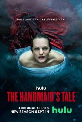 The Handmaids Tale - O Conto da Aia - 4ª Temporada Legendada Séries Torrent Download capa