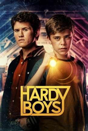The Hardy Boys - 1ª Temporada Completa Legendada Séries Torrent Download capa