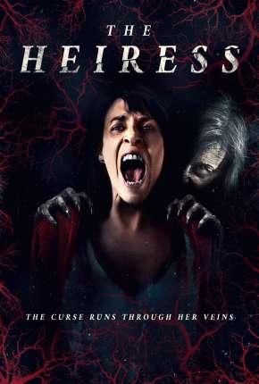 The Heiress - Legendado Filmes Torrent Download capa