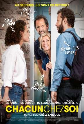 The Kids Are Back - Chacun chez soi - CAM - Legendado Filmes Torrent Download capa