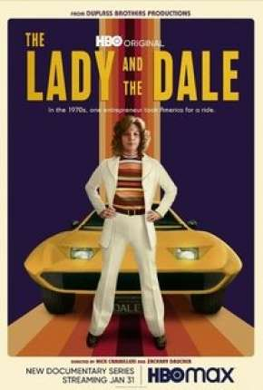 The Lady and the Dale Séries Torrent Download capa