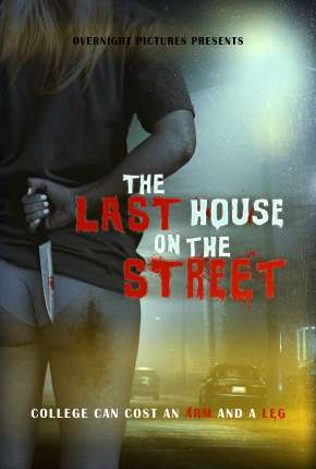 The Last House on the Street - Legendado Filmes Torrent Download capa