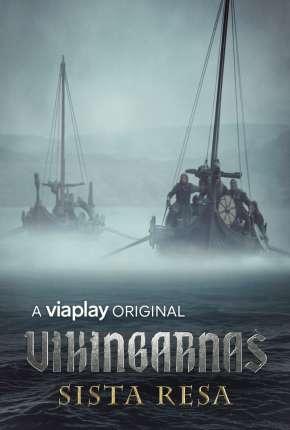 The Last Journey of the Vikings - 1ª Temporada Completa Legendada Séries Torrent Download capa