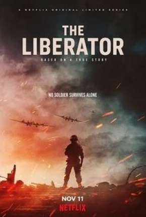 The Liberator - Completa Desenhos Torrent Download capa