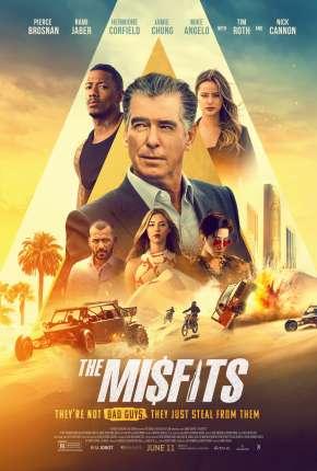 The Misfits - Legendado Filmes Torrent Download capa