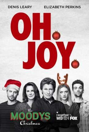The Moodys - 2ª Temporada Legendada Torrent torrent download capa