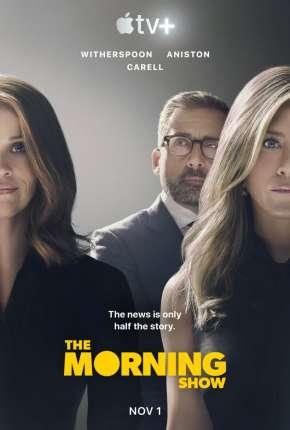 The Morning Show - 2ª Temporada Séries Torrent Download capa