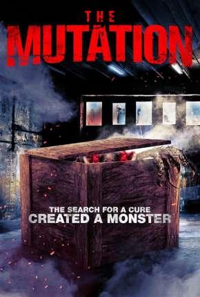 The Mutation - Legendado Filmes Torrent Download capa