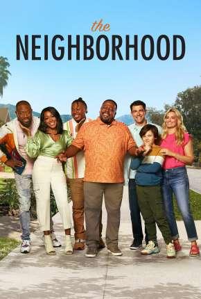 The Neighborhood - 3ª Temporada Legendada Séries Torrent Download capa