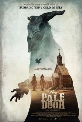 The Pale Door - Legendado Filmes Torrent Download capa