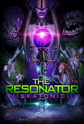 The Resonator - Miskatonic U - Legendado Filmes Torrent Download capa