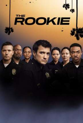 The Rookie - 3ª Temporada Completa Legendada Séries Torrent Download capa