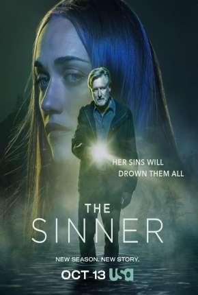 The Sinner - 4ª Temporada Legendada Séries Torrent Download capa