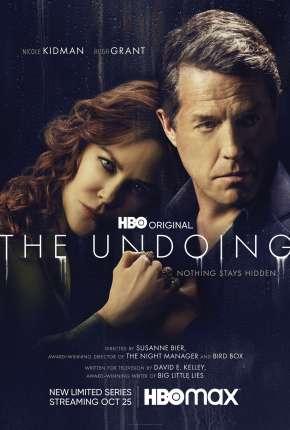 The Undoing - 1ª Temporada Séries Torrent Download capa