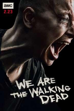 The Walking Dead - 11ª Temporada Séries Torrent Download capa