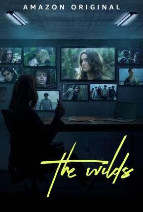The Wilds - Vidas Selvagens - 1ª Temporada Completa Séries Torrent Download capa