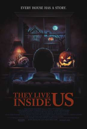 They Live Inside Us - Legendado Filmes Torrent Download capa