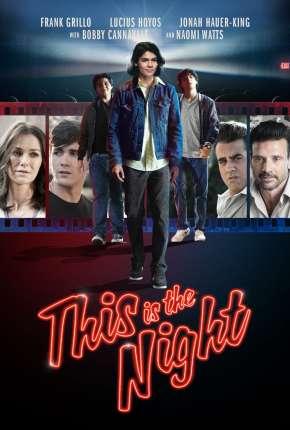 This Is the Night - Legendado Filmes Torrent Download capa