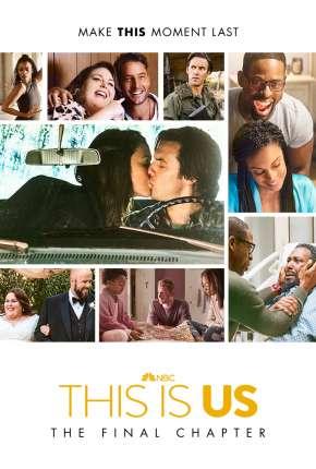 This Is Us - 5ª Temporada Séries Torrent Download capa