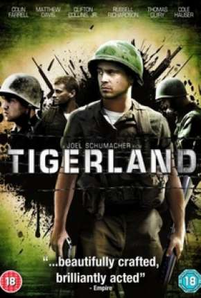 Tigerland - A Caminho da Guerra Filmes Torrent Download capa