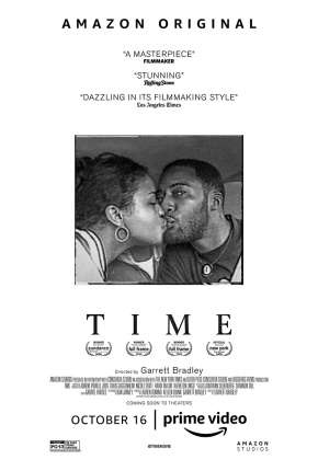 Time - Legendado Filmes Torrent Download capa