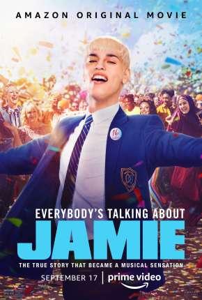 Todos Estão Falando Sobre Jamie Filmes Torrent Download capa