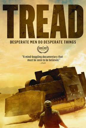 Tread - Legendado Filmes Torrent Download capa