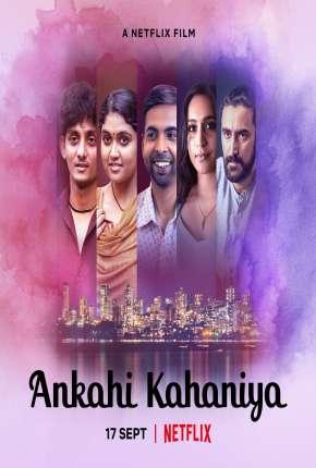 Três Histórias de Amor Filmes Torrent Download capa