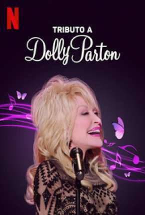 Tributo a Dolly Parton Filmes Torrent Download capa