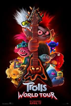Trolls 2 Torrent torrent download capa