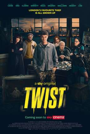 Twist Filmes Torrent Download capa