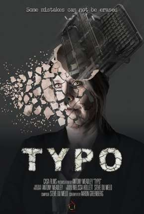 Typo - Legendado Filmes Torrent Download capa