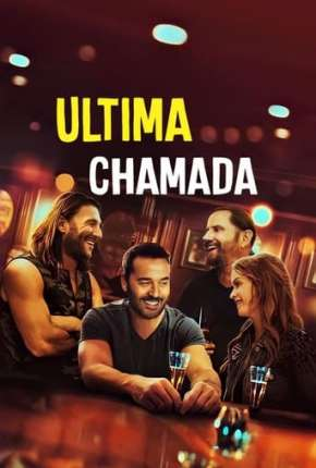 Última Chamada - Legendado Filmes Torrent Download capa