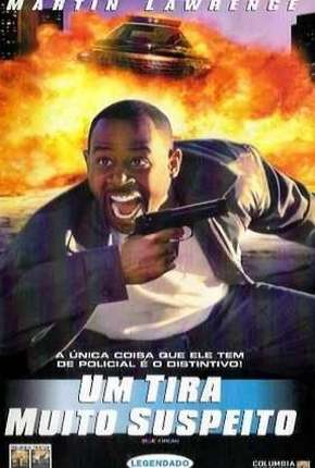 Um Tira Muito Suspeito - Blue Streak Filmes Torrent Download capa