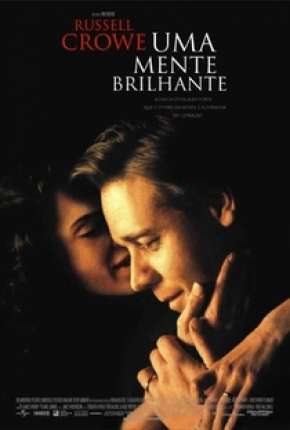 Uma Mente Brilhante - A Beautiful Mind Filmes Torrent Download capa