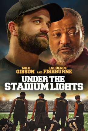 Under the Stadium Lights - Legendado Filmes Torrent Download capa
