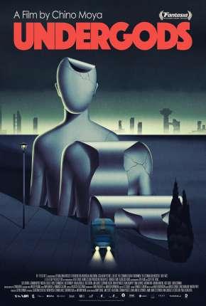 Undergods - Legendado Filmes Torrent Download capa
