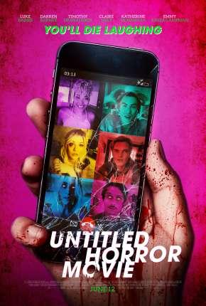 Untitled Horror Movie - Legendado Filmes Torrent Download capa