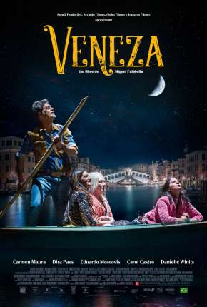 Veneza Filmes Torrent Download capa