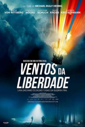 Ventos da Liberdade Filmes Torrent Download capa