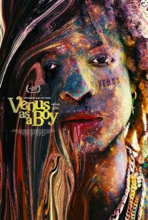 Venus as a Boy - Legendado Filmes Torrent Download capa