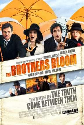 Vigaristas Filmes Torrent Download capa