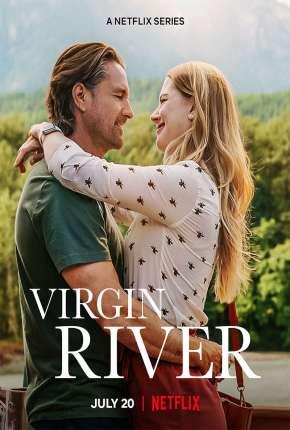 Virgin River - 3ª Temporada Legendada Séries Torrent Download capa