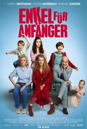 Vovó Babá Filmes Torrent Download capa