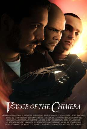Voyage of the Chimera - Legendado Filmes Torrent Download capa