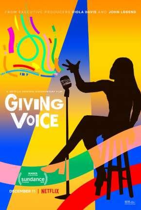Vozes Que Inspiram Filmes Torrent Download capa