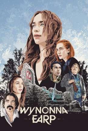 Wynonna Earp - A Maldição dos Renascidos 3ª Temporada Completa Séries Torrent Download capa