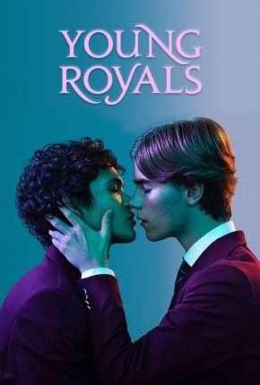 Young Royals - 1ª Temporada Completa Séries Torrent Download capa