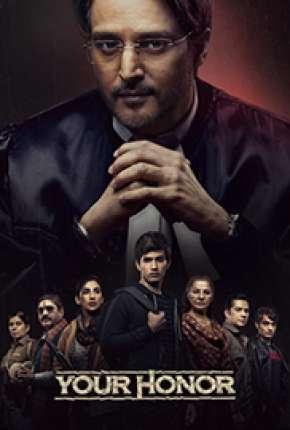 Your Honor - 1ª Temporada Legendada Séries Torrent Download capa